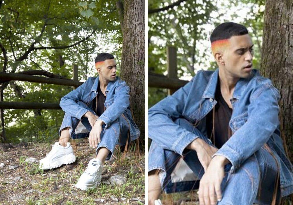 Mahmood capelli