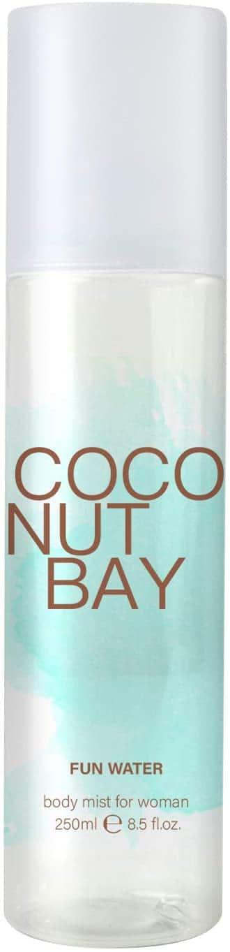 acqua cortpo coconat bay