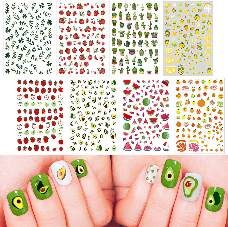 adesivi unghie 2