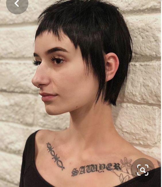 Naso grande? Valorizzalo con il giusto taglio di capelli ...