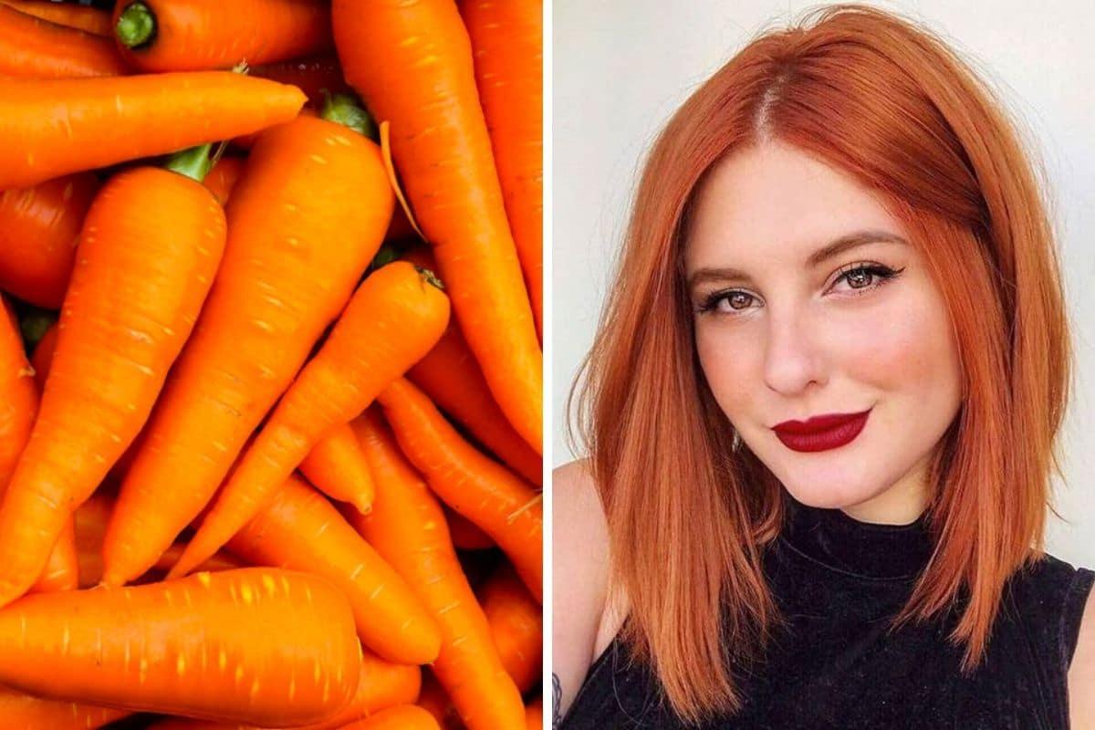 carote sui capelli