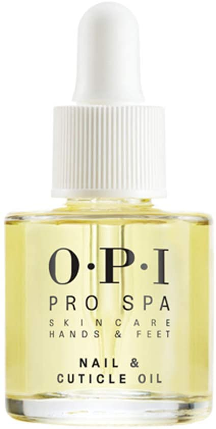 olio cuticole opi