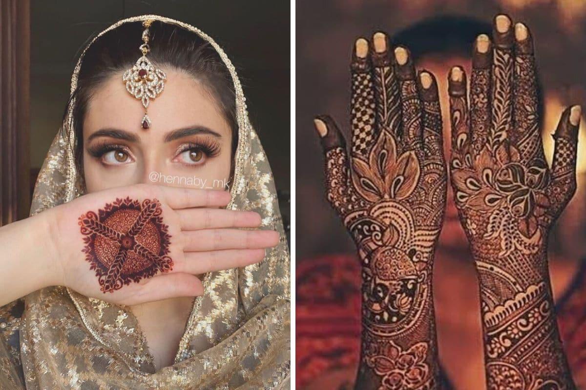 tatuaggio con henné