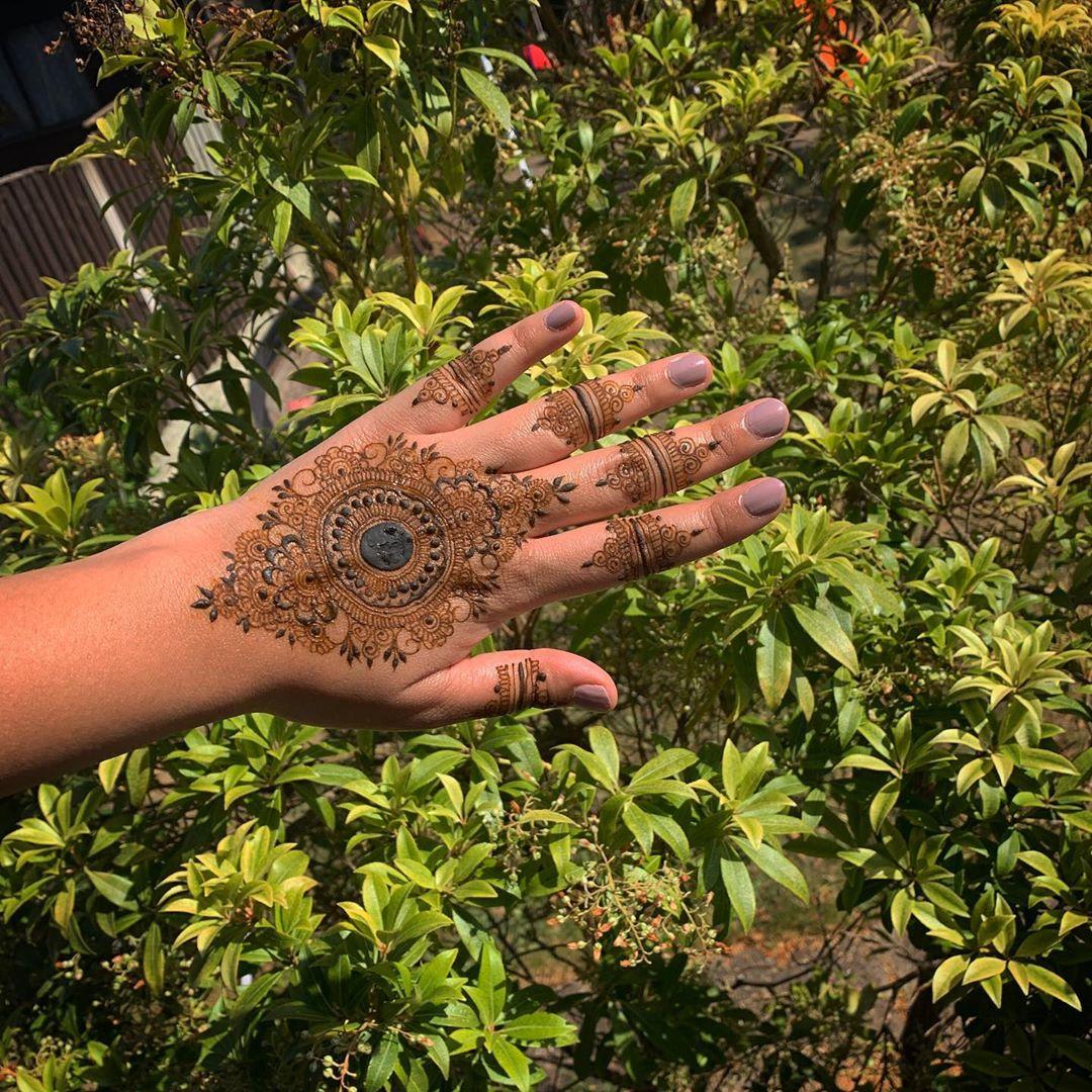 tatuaggio henné