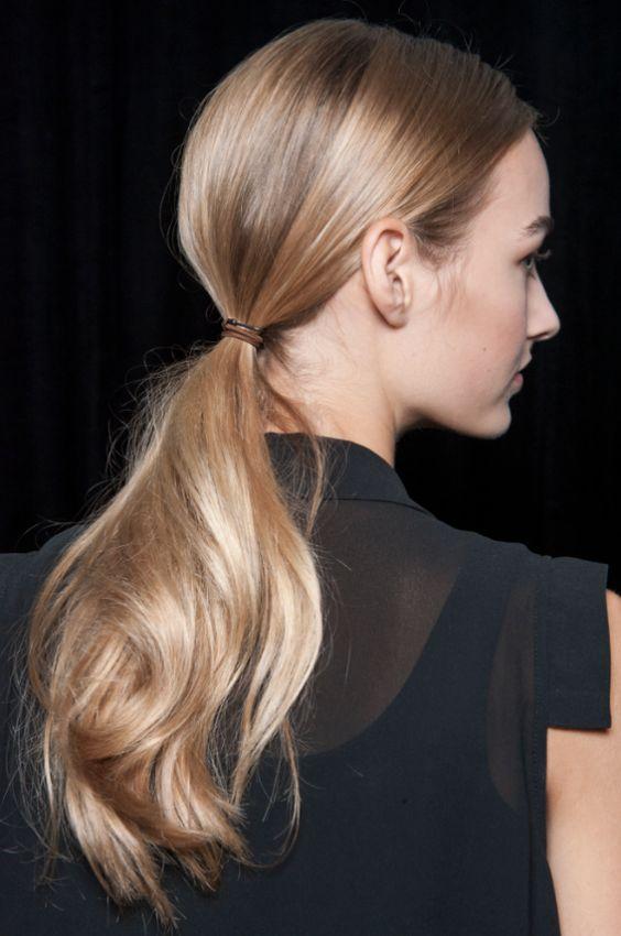 coda bassa elastico