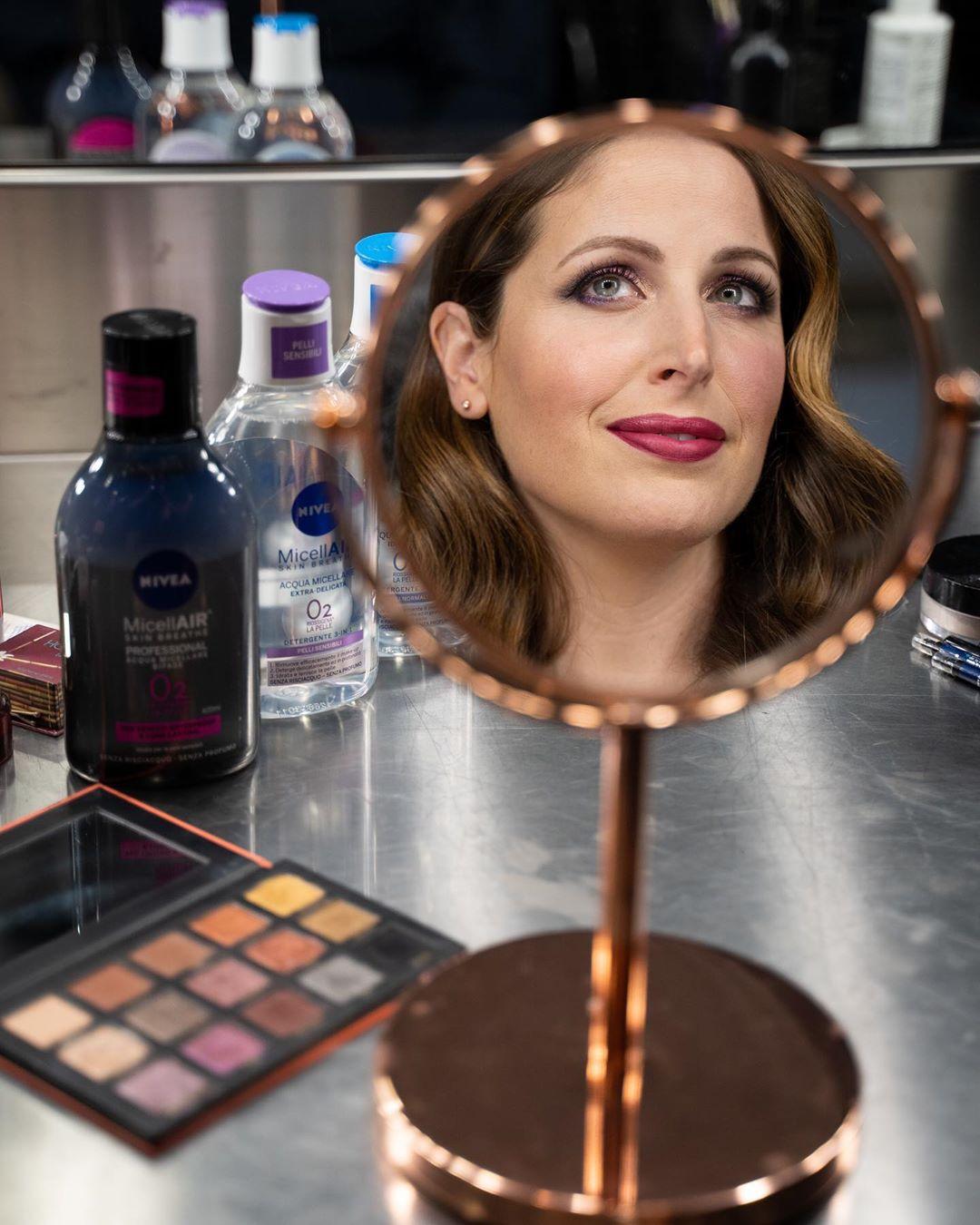 Clio Makeup Up
