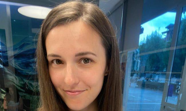 Giovanna Dughera