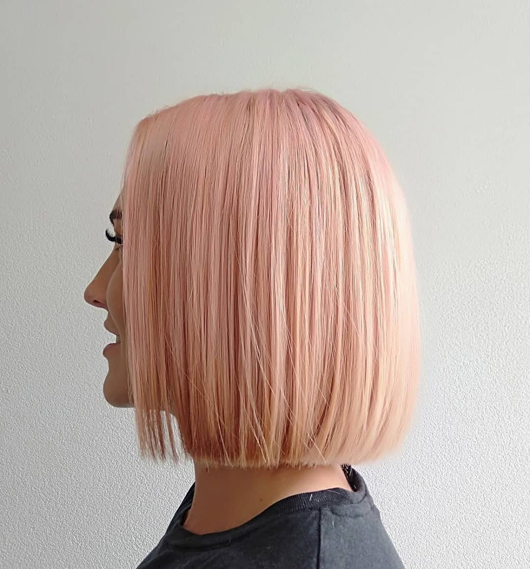 medi lisci rosa