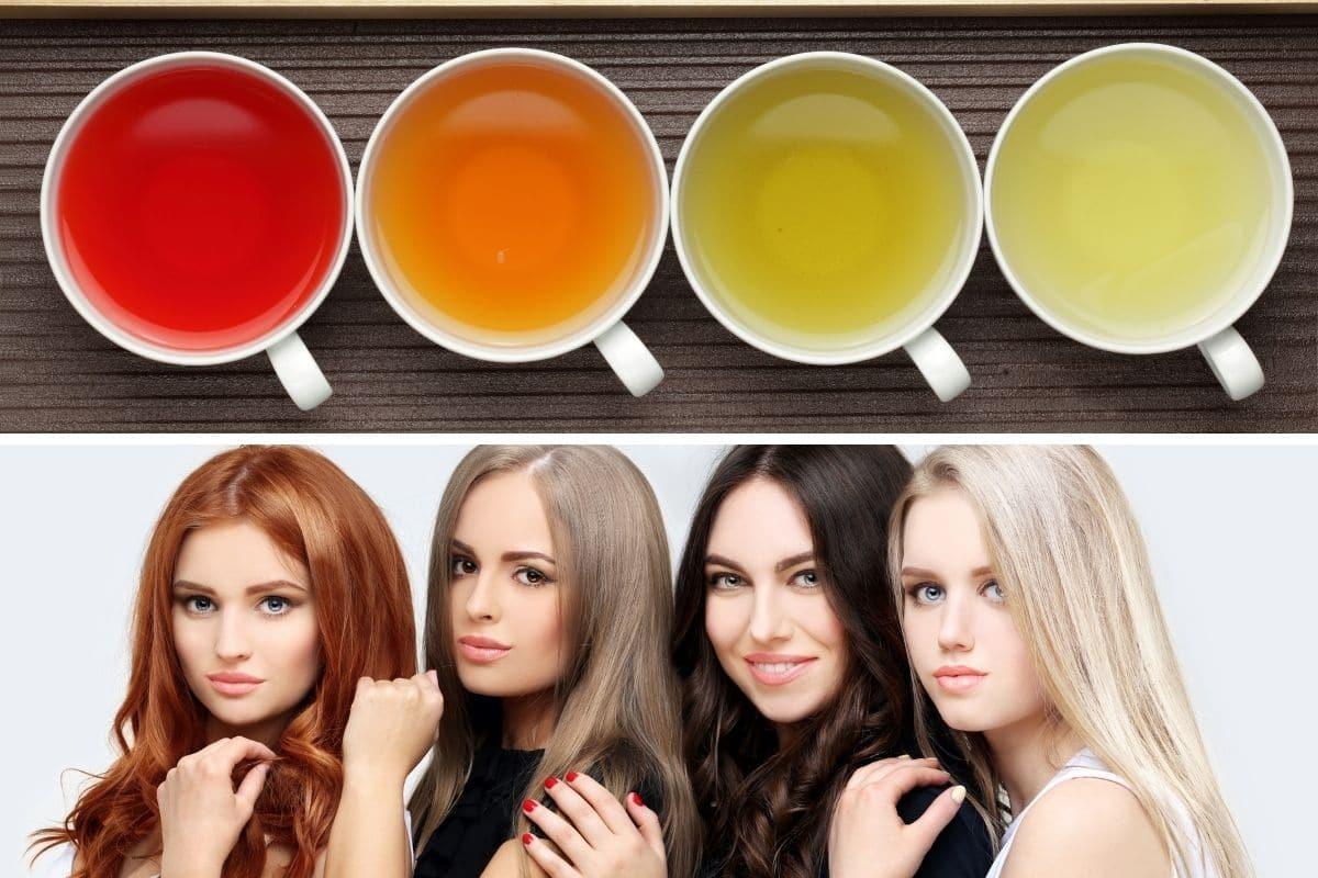 capelli-tè