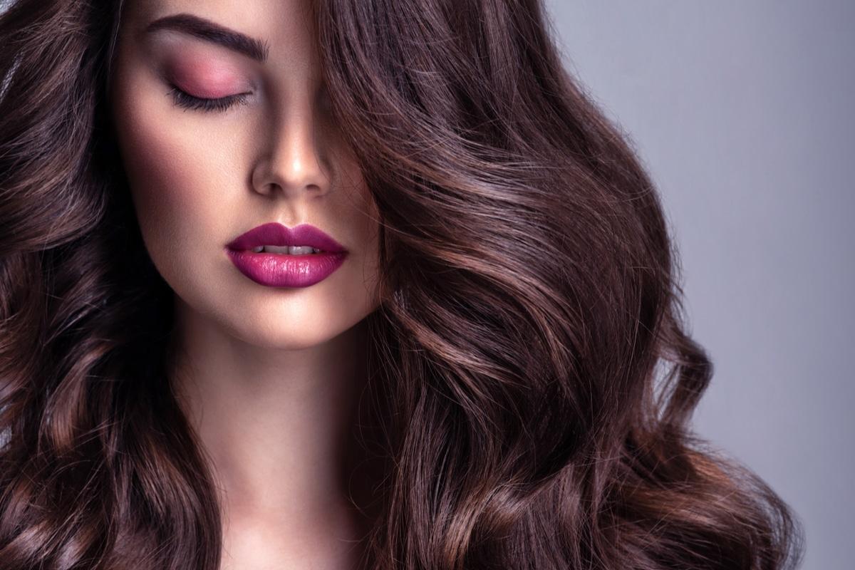 trattamento collagene capelli