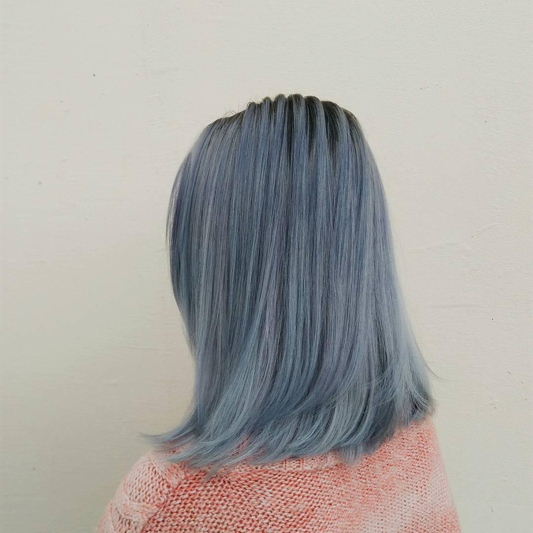 azzurri lisci medi