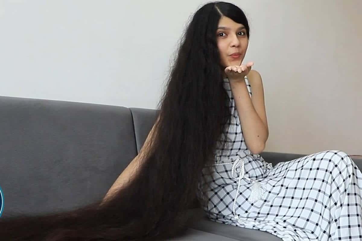 nilashi rapunzel