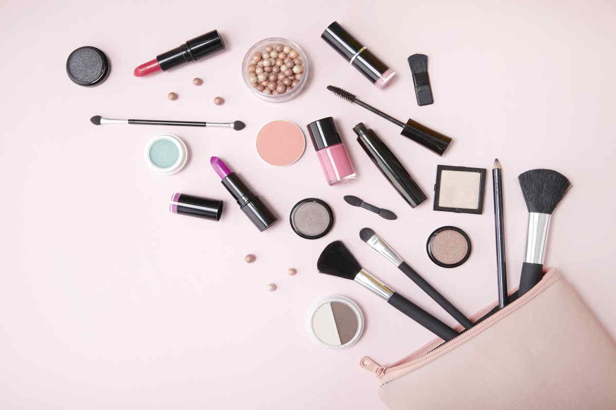 prodotti beauty scaduti