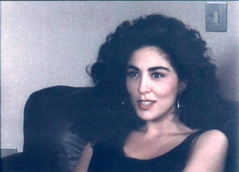 Comera Sabrina Ferilli da giovane? Le foto di tutti i