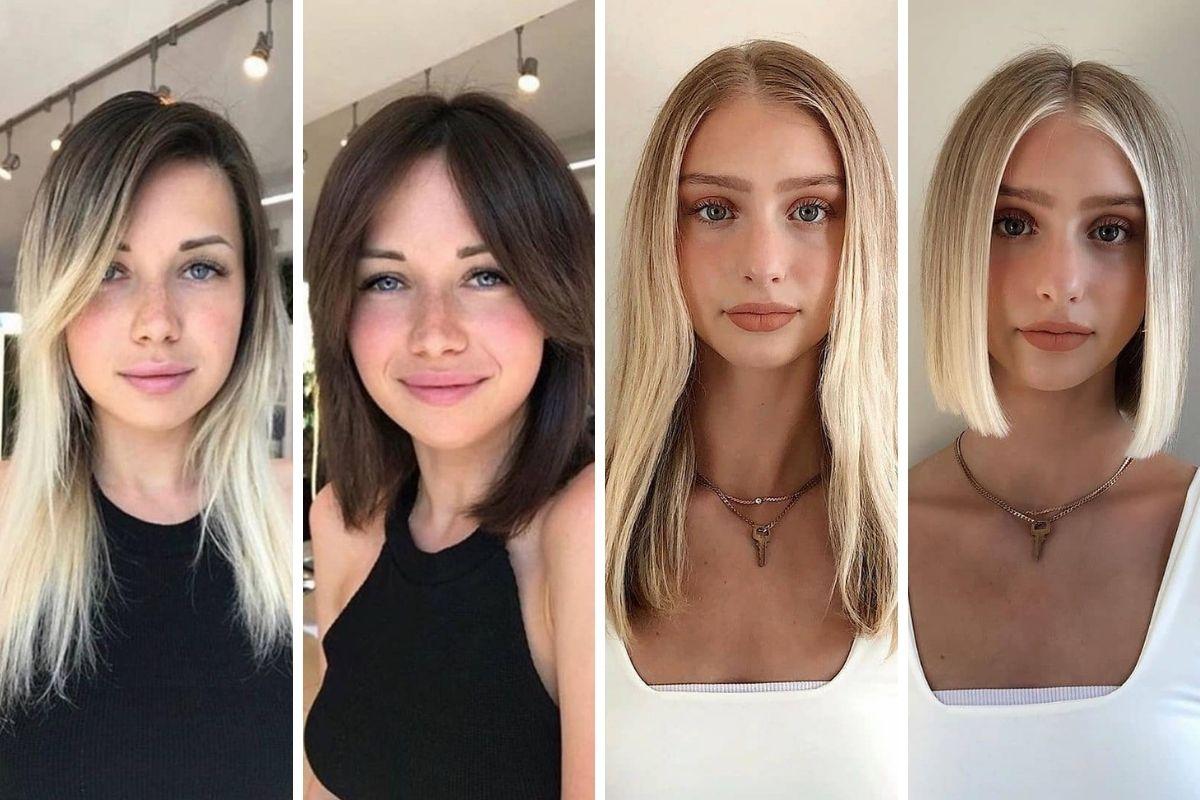 taglio colore giusto capelli