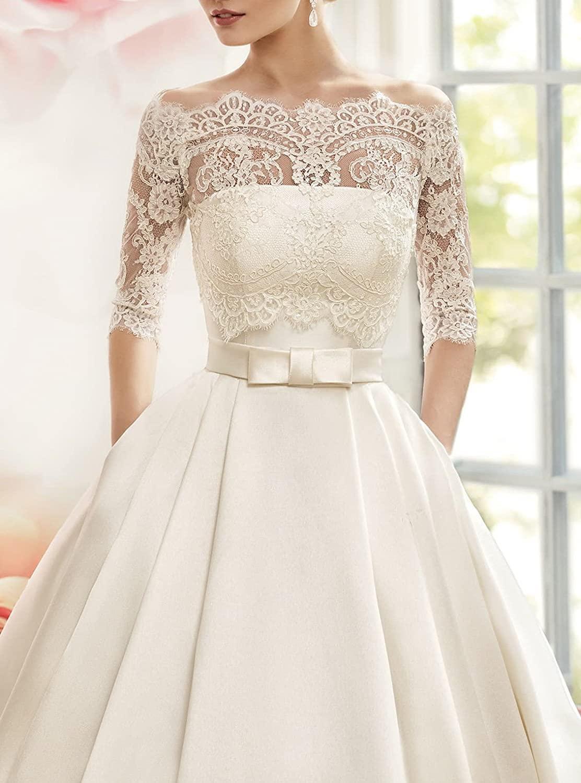 abito sposa principessa