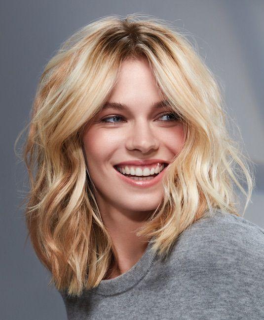 piega mossa capelli