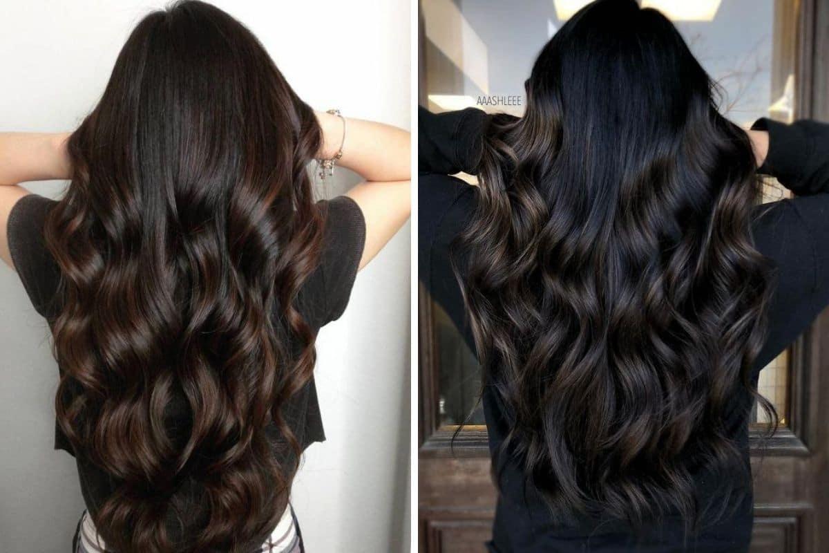 scurire capelli