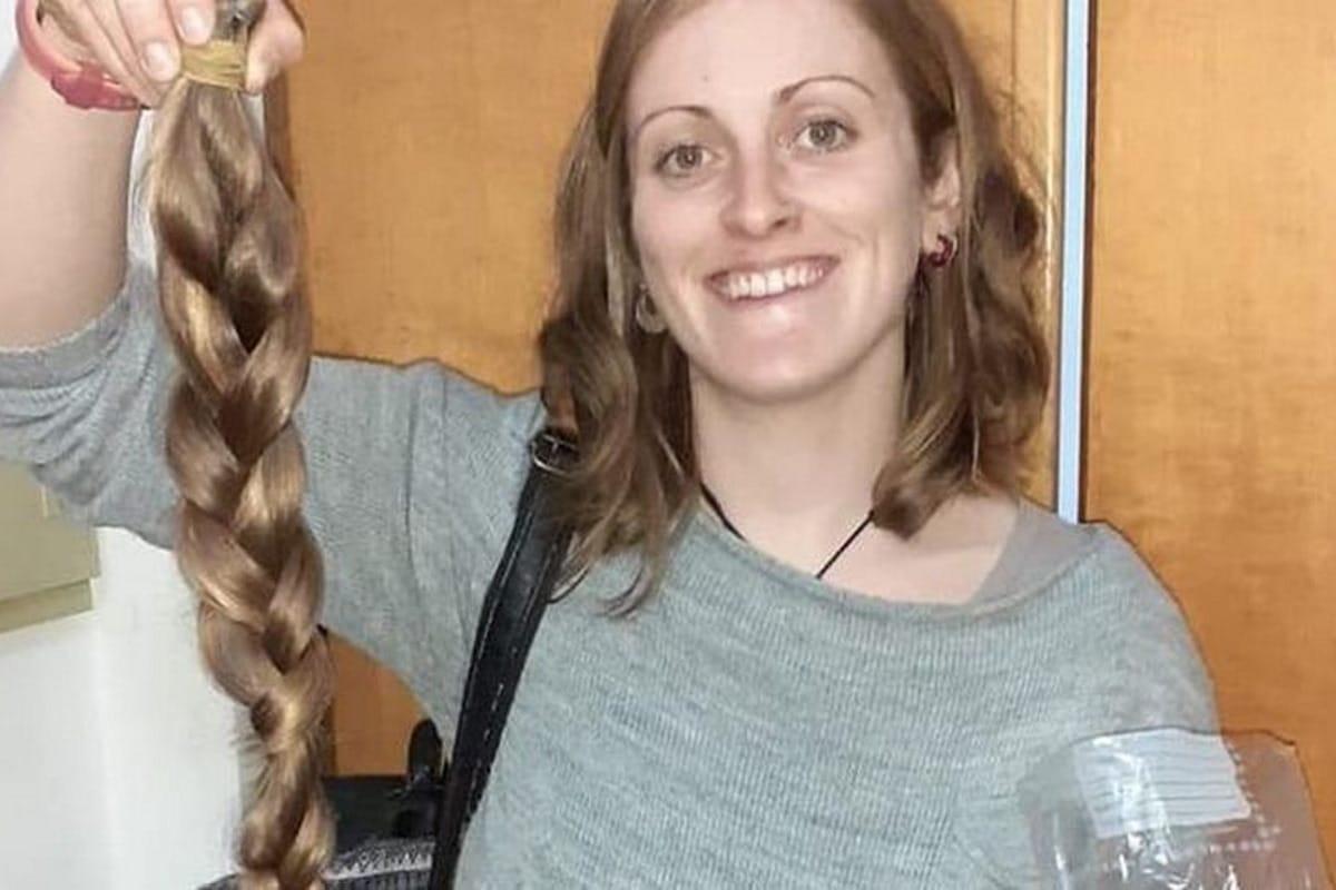 giulia dona capelli