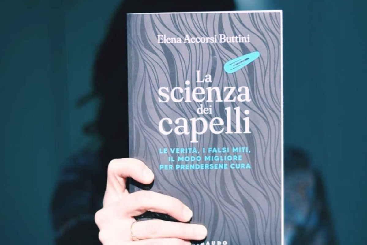la scienza dei capelli libro